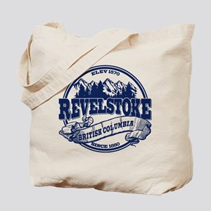Revelstoke Old Circle Tote Bag