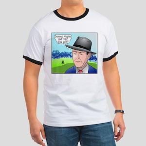 Disc Golf T Shirt T-Shirt T-Shirt
