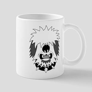 Sheepdog Concept Mug