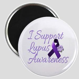lupus2 Magnet