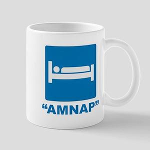 AMNAP Mug