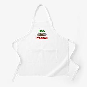 Holy Cannoli BBQ Apron