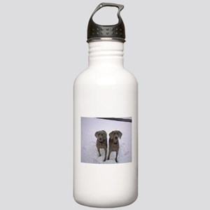Snow Weims Stainless Water Bottle 1.0L