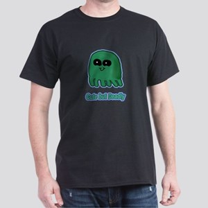 Baby Cthulhu Dark T-Shirt