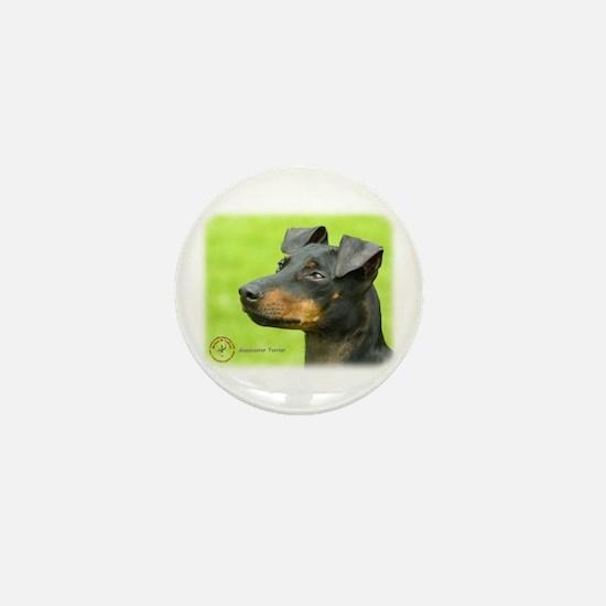 Manchester Terrier 8W13D-12_2 Mini Button