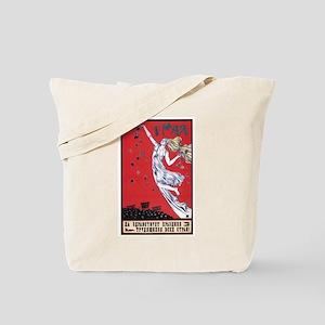 May 1 Day Tote Bag
