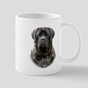 Mastiff 9Y363D-076 Mug