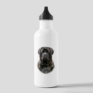 Mastiff 9Y363D-076 Stainless Water Bottle 1.0L