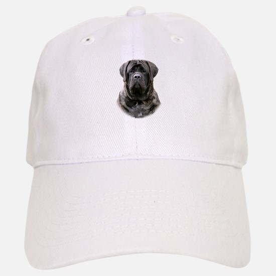 Mastiff 9Y363D-076 Baseball Baseball Cap