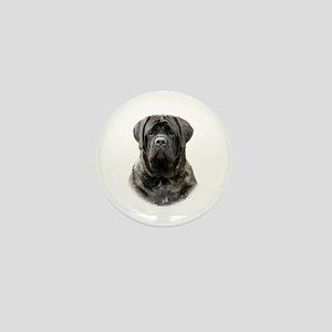 Mastiff 9Y363D-076 Mini Button