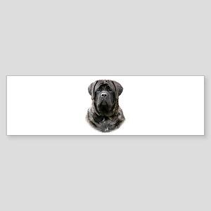 Mastiff 9Y363D-076 Sticker (Bumper)