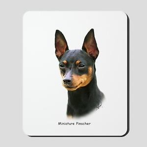 Min Pin 8A083-13 Mousepad