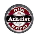 Atheist Basic Clocks
