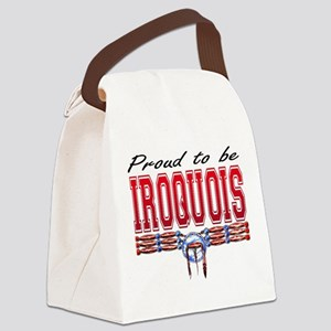 Proud-to-be-Iroquois-2500x2500 Canvas Lunch Ba