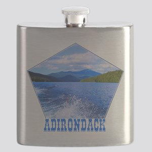 Adirondack Flask