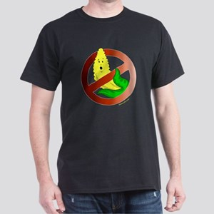 Anti-corn Dark T-Shirt