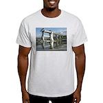 Falkirk Wheel Light T-Shirt