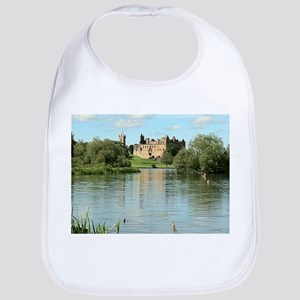 Linlithgow Palace and Loch 1371 Bib