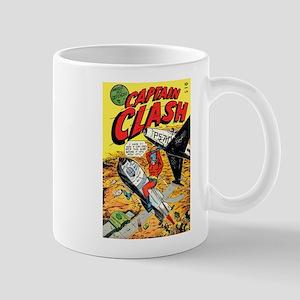 Captain Clash #1 Mug
