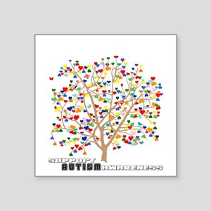 Tree of Autism Sticker