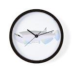 Biara (from Audreys Amazon River) Wall Clock