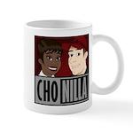 Chonilla (Cho Nilla) Mug