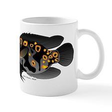 Oscar Ciclid Amazon River Mug