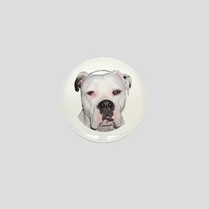 American Bulldog copy Mini Button