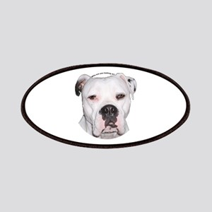 American Bulldog copy Patches