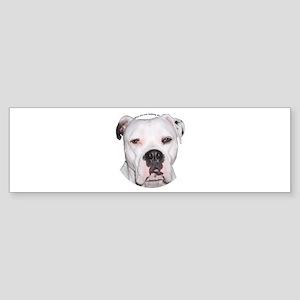 American Bulldog copy Sticker (Bumper)