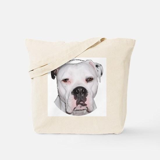 American Bulldog copy.png Tote Bag
