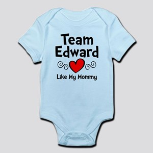 EdTeam Mom Body Suit