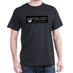 Black or color MHRR bunny rabbit T-Shirt
