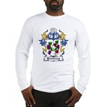 Winchester Coat of Arms Long Sleeve T-Shirt