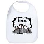 I.N.C. Bib