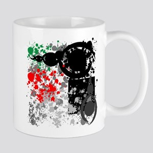 SYOTN design #55 Mug