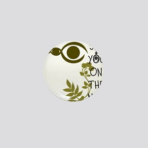SYOTN design #21 Mini Button
