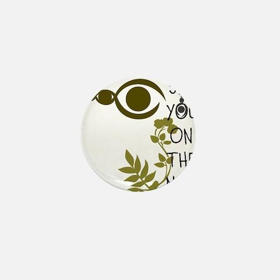 SYOTN design #21 Mini Button
