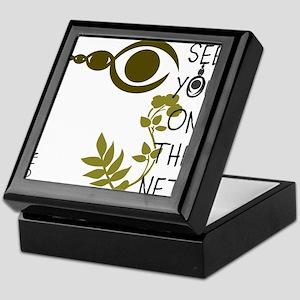 SYOTN design #21 Keepsake Box