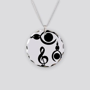 SYOTN design #19 Necklace Circle Charm