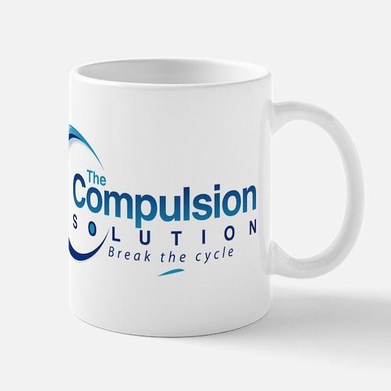 The Compulsion Solution Mug