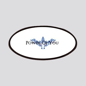 Power Of You Patches