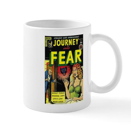 Journey Into Fear #3 Mug