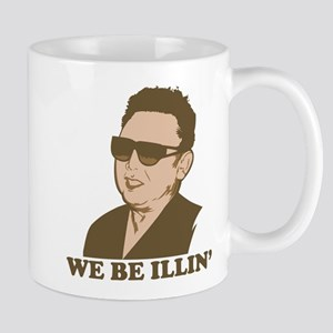 Kim Jong Il: We be Illin' Mug