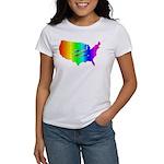 Rainbow State Clothing Women's T-Shirt