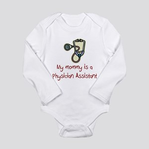 Physician Assistant Body Suit