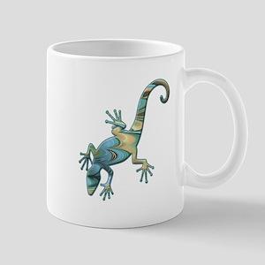 Swirl Lizard Mug