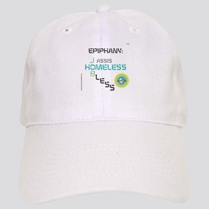 HIA Epiphany design Cap