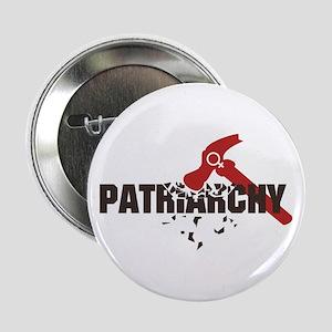 "Smash Patriarchy 2.25"" Button"