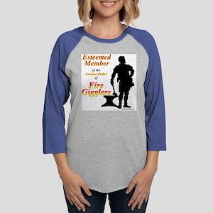 Womens Baseball Tee